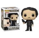 Funko Edgar Allan Poe Raven