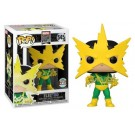 Funko Electro First Appearance
