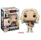 Funko Eleven with Eggos Chase