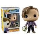 Funko Eleventh Doctor with Cyberman Head