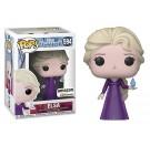Funko Elsa Nightgown