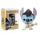 Funko Elvis Stitch Exclusive