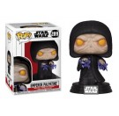 Funko Emperor Palpatine Electric Charge