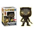 Funko Erik Killmonger Glow Panther