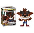 Funko Fake Crash Bandicoot