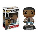 Funko Finn with Lightsaber Exclusive