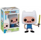 Funko Finn with Sword