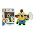 Funko Fire Alarm Minion GITD Exclusive