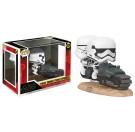 Funko First Order Tread Speeder