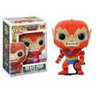 Funko Flocked Beast Man