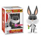 Funko Flocked Bugs Bunny