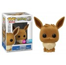 Funko Flocked Eevee