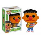 Funko Flocked Ernie Exclusive