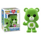 Funko Flocked Good Luck Bear