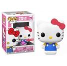 Funko Flocked Hello Kitty Classic