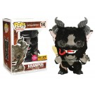 Funko Flocked Krampus