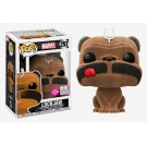 Funko Flocked Lockjaw