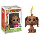 Funko Flocked Max the Dog