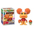 Funko Flocked Red with Doozer