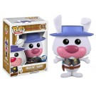 Funko Flocked Ricochet Rabbit