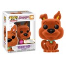 Funko Flocked Scooby-Doo Doo Good