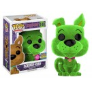 Funko Flocked Scooby-Doo Green