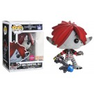 Funko Flocked Sora Monsters Inc