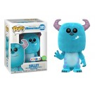 Funko Flocked Sulley 385
