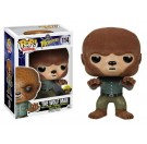 Funko Flocked The Wolf Man
