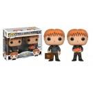 Funko Fred & George Weasley