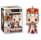 Funko Freddie Mercury with Crown