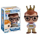 Funko Freddy Funko Nerd Glasses