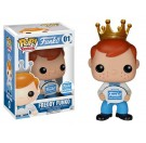 Funko Freddy Funko with Funko-Shop Sign