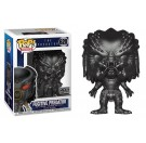 Funko Fugitive Predator Black Chrome