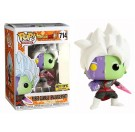 Funko Fused Zamasu Enlargement