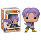 Funko Future Trunks with Sword