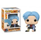 Funko Future Trunks