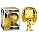 Funko Gamora Gold Chrome