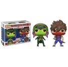 Funko Gamora vs Strider