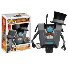 Funko Gentleman Claptrap Exclusive