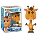 Funko Geoffrey