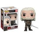 Funko Geralt