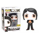 Funko Gerard Way Red Tie