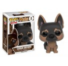 Funko German Shepherd