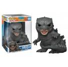 Funko Giant Godzilla 10''