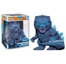 Funko Giant Neon City Godzilla