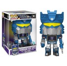 Funko Giant Soundwave with Tapes 10''