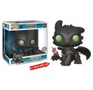 Funko Giant Toothless 10''