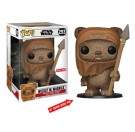 Funko Giant Wicket W. Warrick 10''