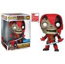 Funko Giant Zombie Deadpool 10''